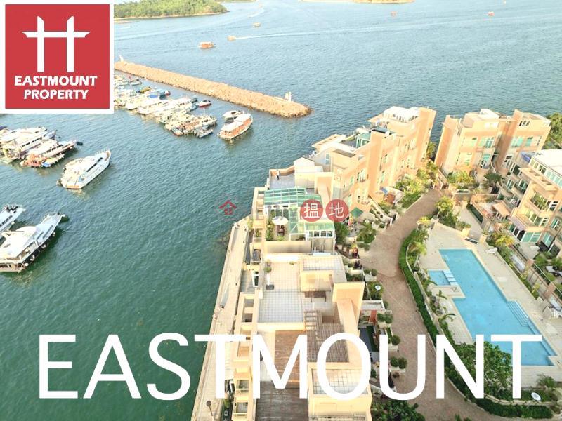 西貢 Costa Bello, Hong Kin Road 康健路西貢濤苑樓房出售-海邊屋連天台, 3車位出售單位|西貢濤苑(Costa Bello)出售樓盤 (EASTM-SSKH472)
