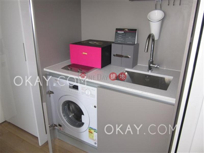 HK$ 1,280萬|yoo Residence灣仔區1房1廁,星級會所,露台《yoo Residence出售單位》