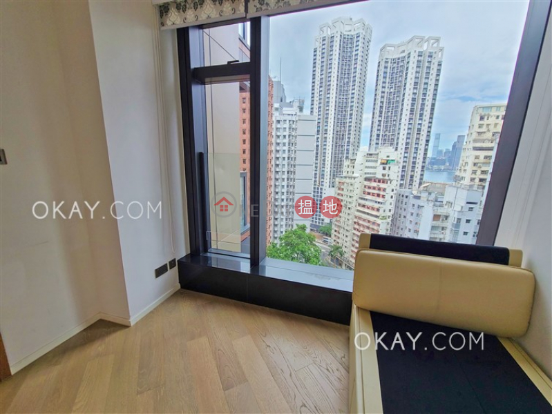 Lovely 3 bedroom with balcony & parking | Rental | Tower 2 The Pavilia Hill 柏傲山 2座 Rental Listings
