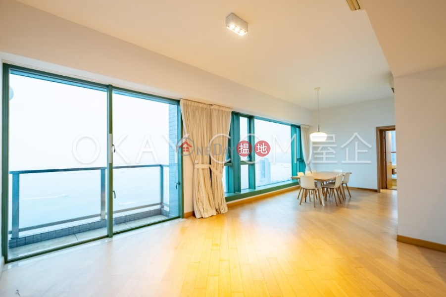 Exquisite 4 bed on high floor with sea views & rooftop   For Sale   Belcher\'s Hill 寶雅山 Sales Listings