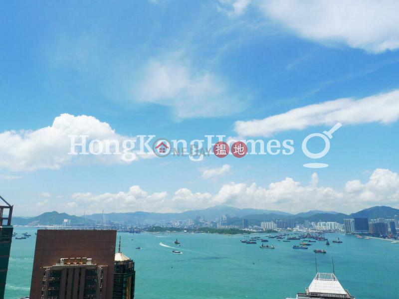 香港搵樓 租樓 二手盤 買樓  搵地   住宅-出租樓盤盈峰一號三房兩廳單位出租