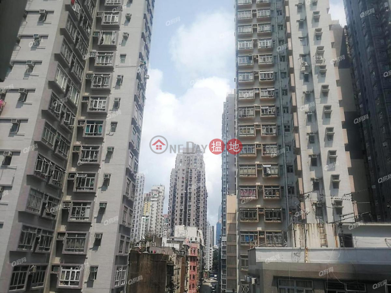 Cheong Wing Court | Middle Residential | Sales Listings HK$ 6.68M