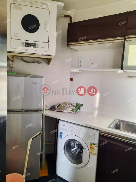 HK$ 38,000/ month | Goldwin Heights, Western District Goldwin Heights | 3 bedroom High Floor Flat for Rent