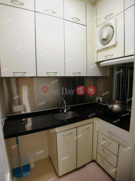 HK$ 15,000/ 月|永傑樓灣仔區內街清靜,四通八達,間隔實用《永傑樓租盤》