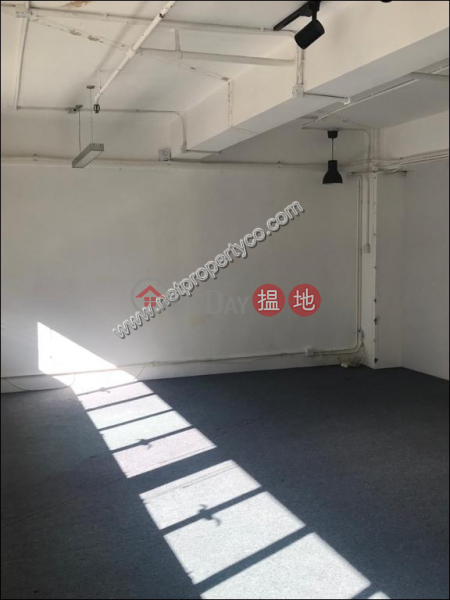 Whole Floor Office Space in Central For Rent | 67 Wyndham Street | Central District, Hong Kong | Rental HK$ 31,500/ month