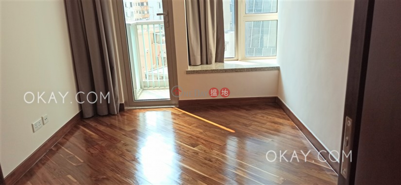 Lovely 1 bedroom with balcony | Rental, The Avenue Tower 2 囍匯 2座 Rental Listings | Wan Chai District (OKAY-R288831)