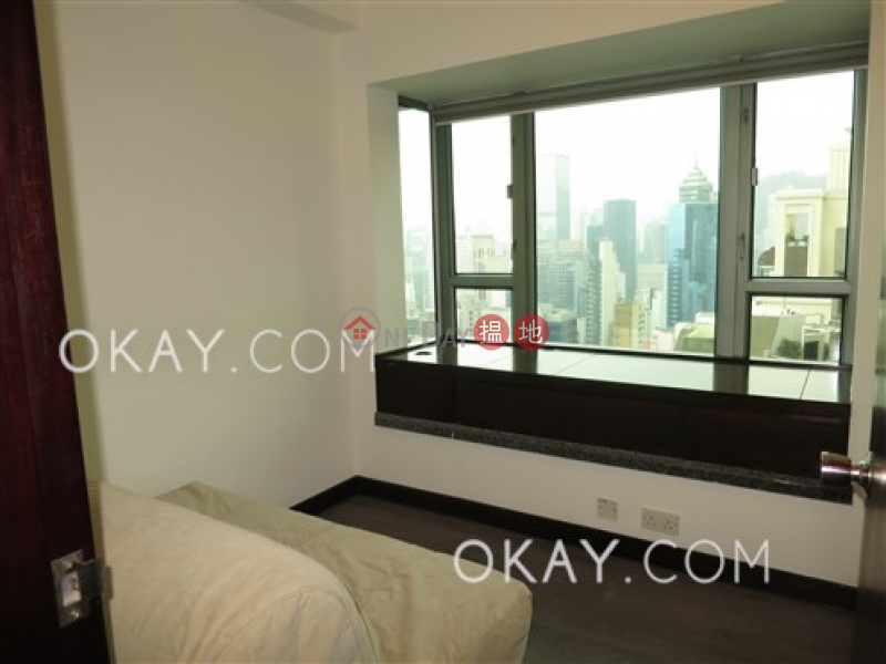 Property Search Hong Kong | OneDay | Residential Rental Listings | Nicely kept 2 bedroom on high floor | Rental