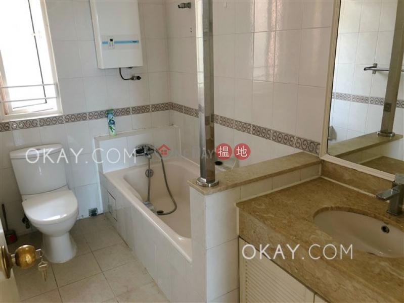 Efficient 3 bedroom with sea views & balcony   Rental   Discovery Bay, Phase 4 Peninsula Vl Coastline, 46 Discovery Road 愉景灣 4期 蘅峰碧濤軒 愉景灣道46號 Rental Listings