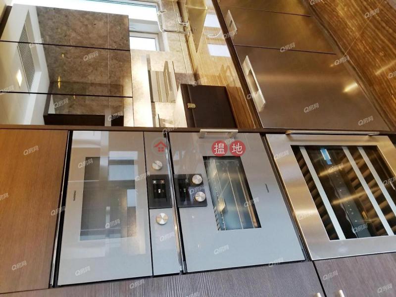 名牌發展商,廳大房大,有匙即睇,無敵景觀,環境優美《君柏租盤》-204亞皆老街 | 油尖旺香港|出租-HK$ 80,000/ 月