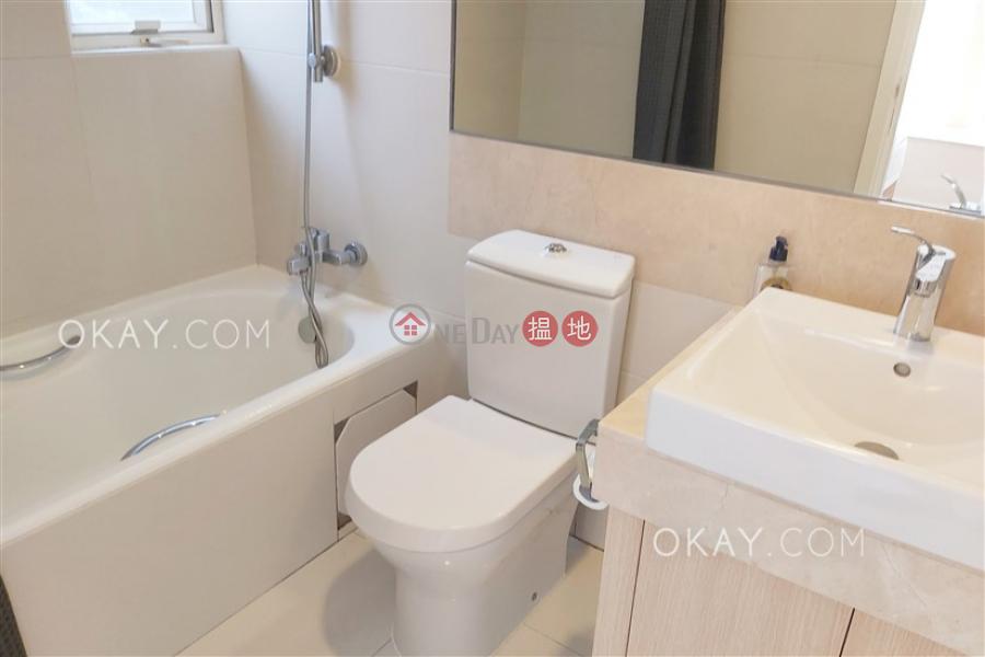 香港搵樓|租樓|二手盤|買樓| 搵地 | 住宅-出租樓盤|1房1廁,星級會所,露台《干德道38號The ICON出租單位》