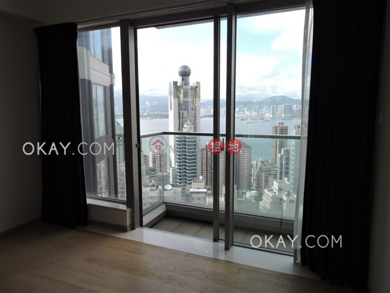 Luxurious 3 bedroom on high floor with balcony | For Sale | The Summa 高士台 Sales Listings