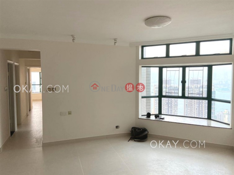 Property Search Hong Kong | OneDay | Residential Rental Listings, Charming 3 bedroom on high floor with harbour views | Rental
