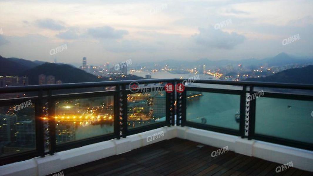 高層海景,都會繁華,環境優美《藍灣半島 1座買賣盤》|藍灣半島 1座(Tower 1 Island Resort)出售樓盤 (QFANG-S77749)