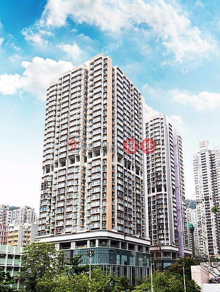 Heya Aqua Tower 1 | 2 bedroom Mid Floor Flat for Rent | Heya Aqua Tower 1 喜漾1座 Rental Listings