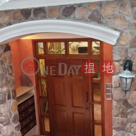 10 Tung Shan Terrace|東山臺10號
