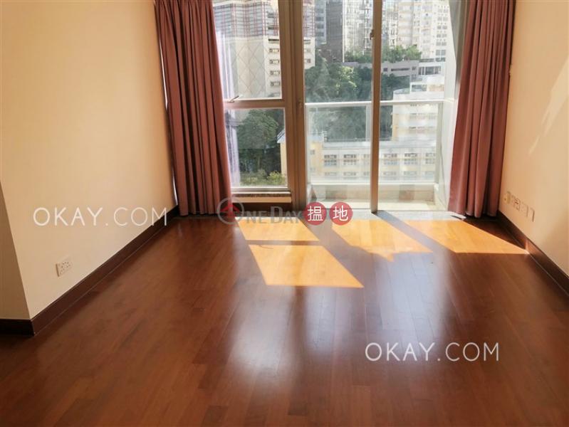 3房2廁,星級會所,連車位,露台上林出租單位|上林(Serenade)出租樓盤 (OKAY-R75966)