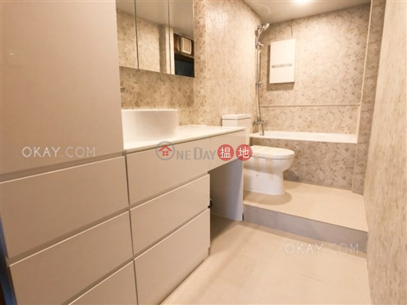 HK$ 23M Block B Grandview Tower | Eastern District Efficient 3 bedroom on high floor with parking | For Sale