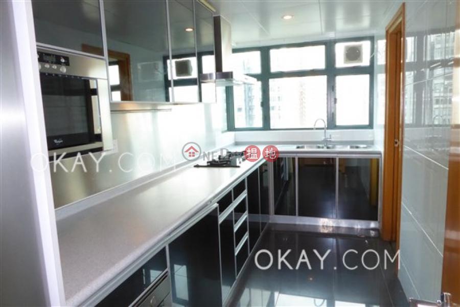 Gorgeous 3 bedroom on high floor | Rental | 80 Robinson Road 羅便臣道80號 Rental Listings