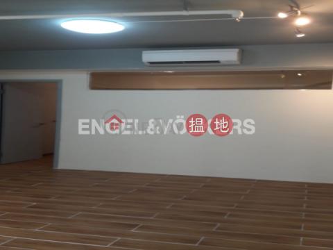Studio Flat for Rent in Sheung Wan|Western DistrictLop Po Building(Lop Po Building)Rental Listings (EVHK45112)_0