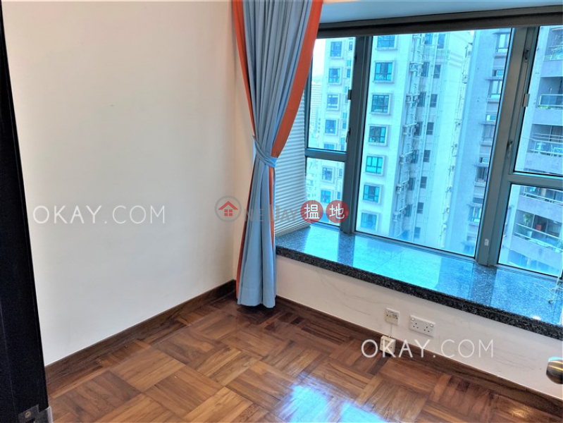 HK$ 30,000/ month Casa Bella, Central District, Charming 2 bedroom on high floor | Rental