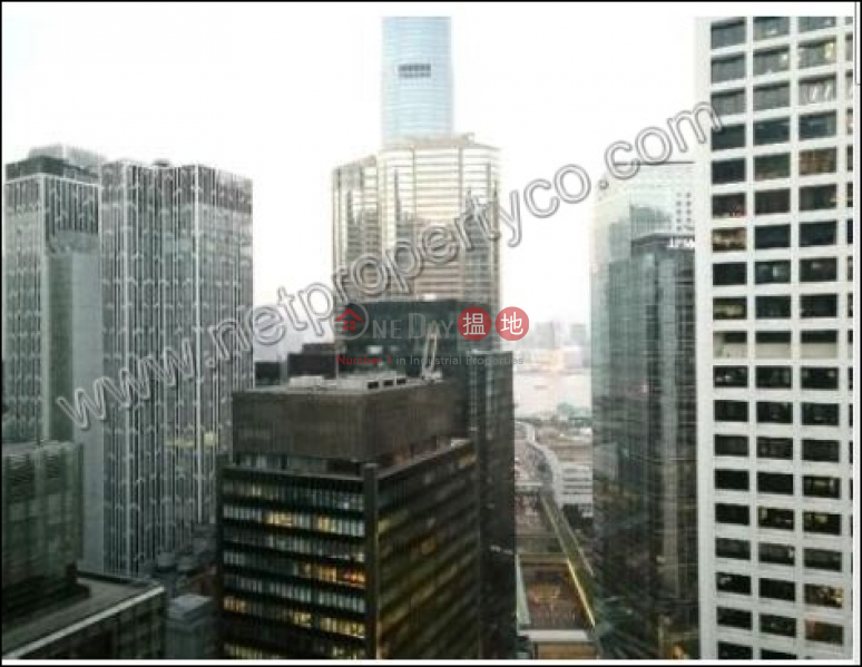 Central Tower High | Office / Commercial Property Rental Listings HK$ 225,000/ month
