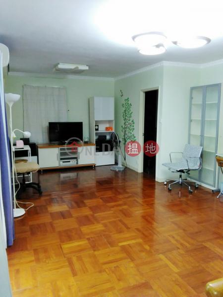 香港搵樓|租樓|二手盤|買樓| 搵地 | 住宅-出租樓盤-**內置樓梯** ***三樓連天台** 包車位
