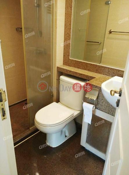 罕有1房,中層有匙即看帝后華庭租盤-1皇后街   西區香港-出租HK$ 17,000/ 月