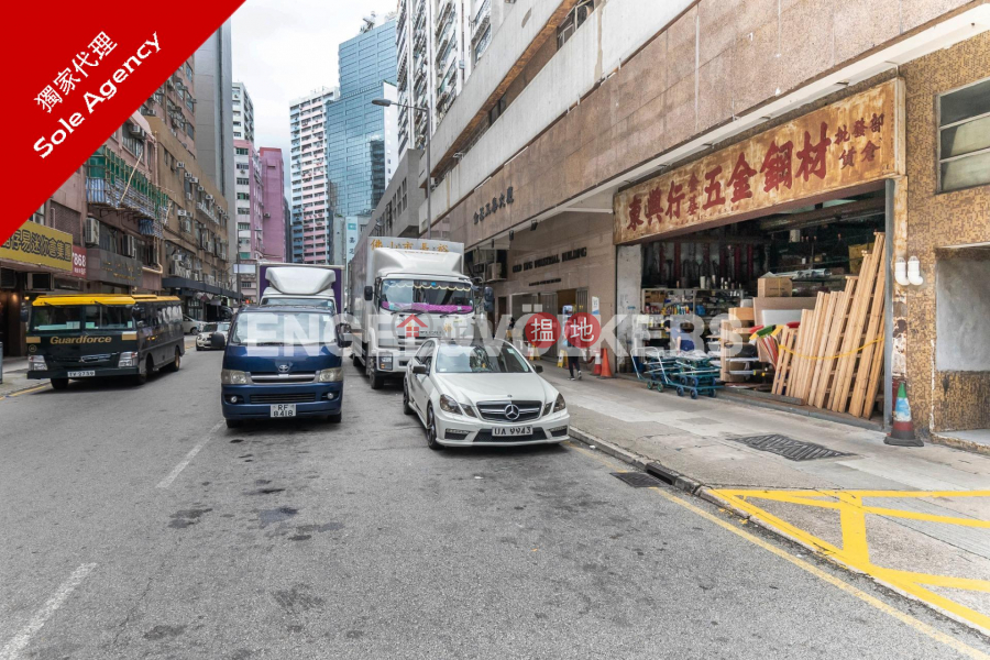 HK$ 38M, Gold King Industrial Building, Kwai Tsing District | Studio Flat for Sale in Kwai Chung