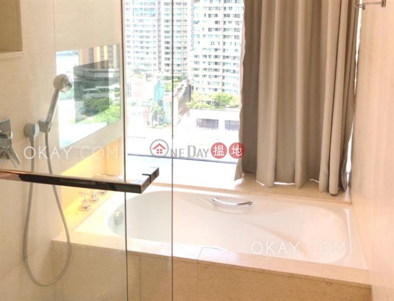Stylish 2 bedroom in Kowloon Station | Rental | The Cullinan Tower 20 Zone 2 (Ocean Sky) 天璽20座2區(海鑽) Rental Listings