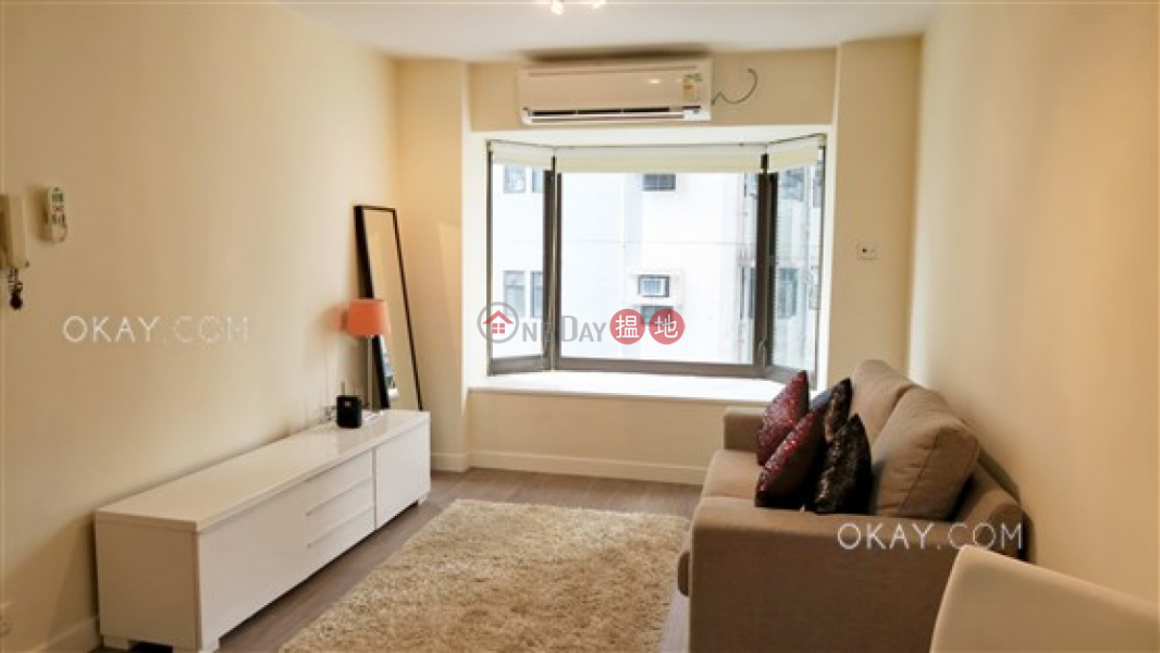 Property Search Hong Kong | OneDay | Residential, Sales Listings, Lovely 1 bedroom in Mid-levels West | For Sale