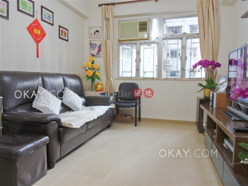 Tasteful 3 bedroom in Fortress Hill | For Sale 242-290 Electric Road | Eastern District Hong Kong Sales HK$ 9.5M