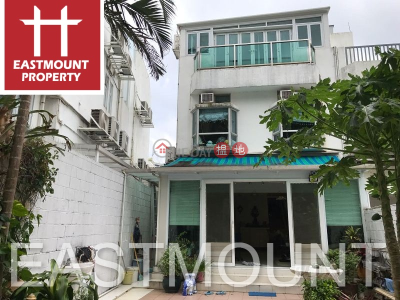 Property Search Hong Kong | OneDay | Residential Sales Listings, Sai Kung Villa House | Property For Sale in Marina Cove, Hebe Haven 白沙灣匡湖居 | Property ID:2301