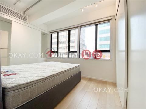 Lovely 1 bedroom in Sai Ying Pun | Rental|Kam Chuen Building(Kam Chuen Building)Rental Listings (OKAY-R315662)_0