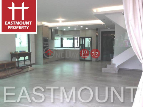 Sai Kung Village House | Property For Rent or Lease in La Caleta, Wong Chuk Wan 黃竹灣盈峰灣-Detached, Big garden, Sea view | Property ID:2260|La Caleta(La Caleta)Rental Listings (EASTM-RSKV44Q44)_0