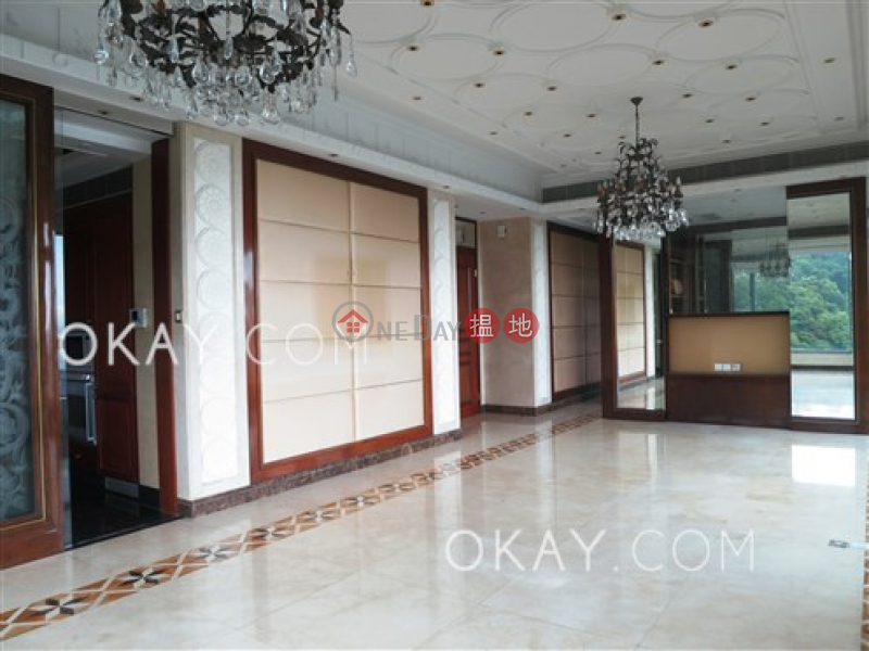 HK$ 130,000/ month   Bowen\'s Lookout Eastern District   Gorgeous 3 bedroom on high floor with balcony & parking   Rental