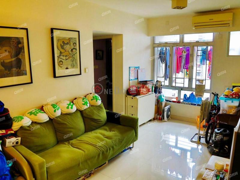 香港仔中心 海珠閣 (B座)-未知-住宅出售樓盤|HK$ 715萬