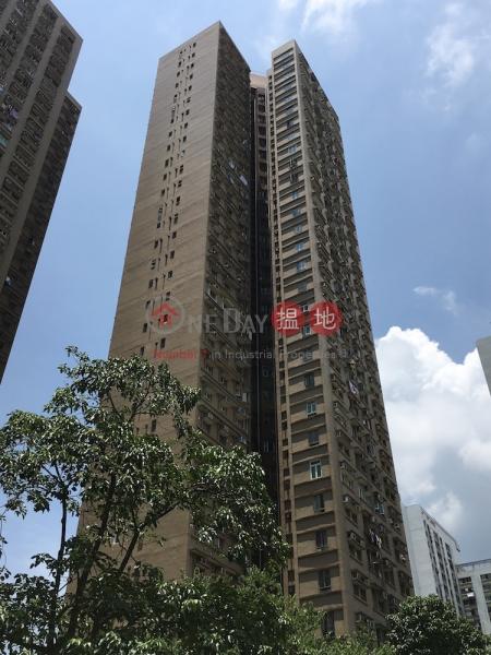 宏福苑 宏仁閣A座 (Wang Fuk Court Block A Wang Yan House) 大埔 搵地(OneDay)(1)
