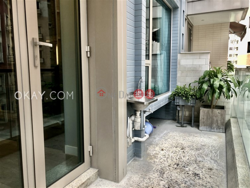 Stylish 2 bedroom with terrace & balcony | For Sale | The Avenue Tower 1 囍匯 1座 Sales Listings