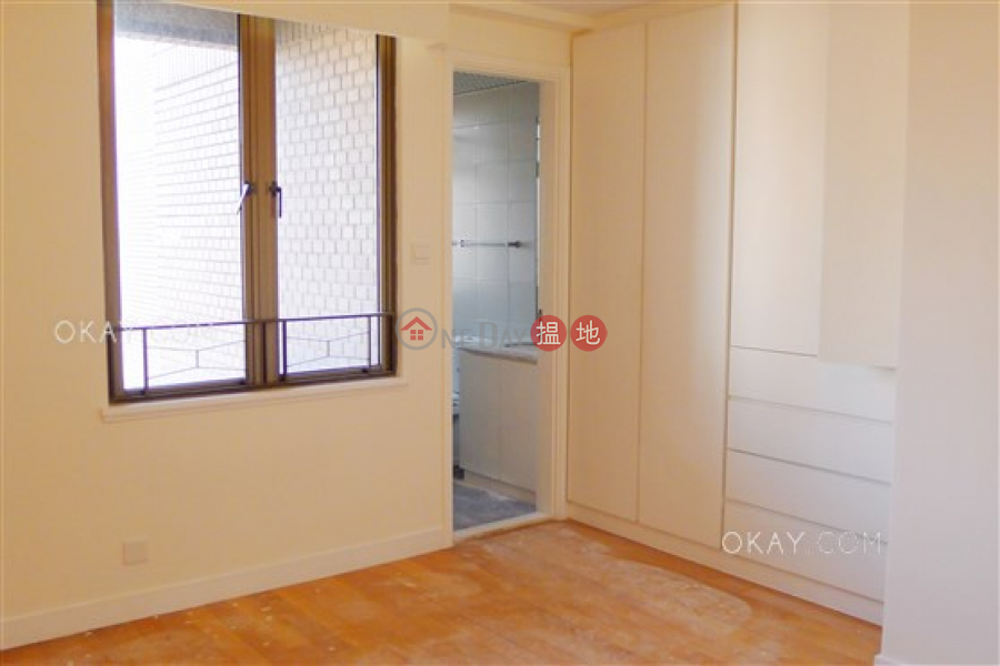 HK$ 110,000/ month Parkview Terrace Hong Kong Parkview Southern District, Exquisite 4 bed on high floor with balcony & parking | Rental