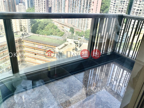 Stylish 3 bedroom with balcony | Rental|Wan Chai DistrictThe Signature(The Signature)Rental Listings (OKAY-R94706)_0