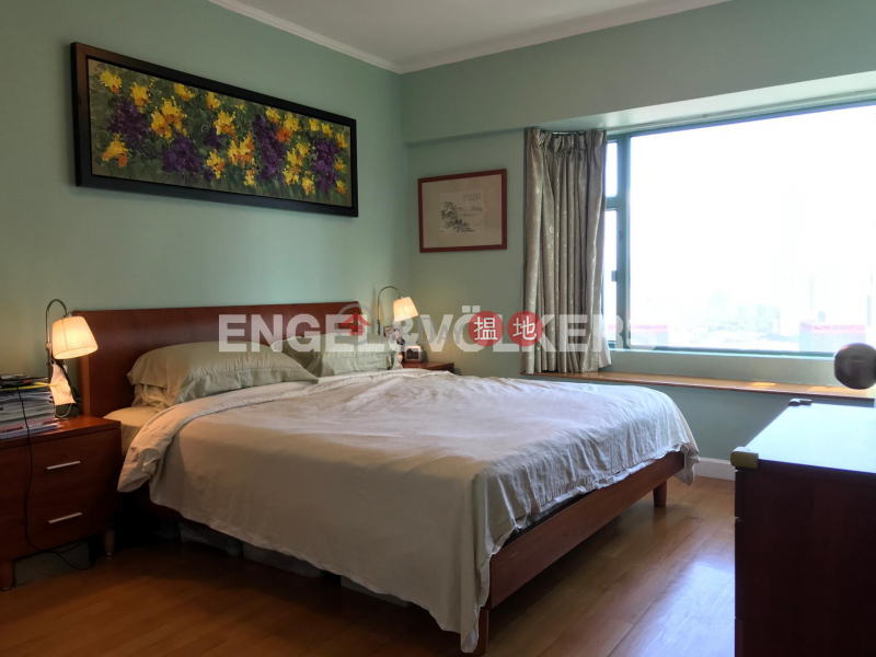 Studio Flat for Sale in Mid Levels West, Robinson Place 雍景臺 Sales Listings | Western District (EVHK95535)
