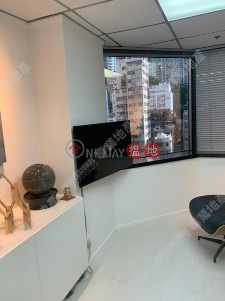 CENTRE MARK II | 313 Queens Road Central | Western District | Hong Kong | Sales | HK$ 9.8M
