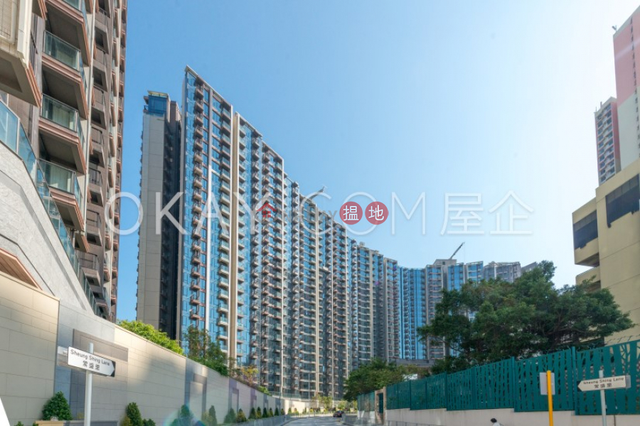 Property Search Hong Kong | OneDay | Residential, Sales Listings, Elegant 1 bedroom with balcony | For Sale