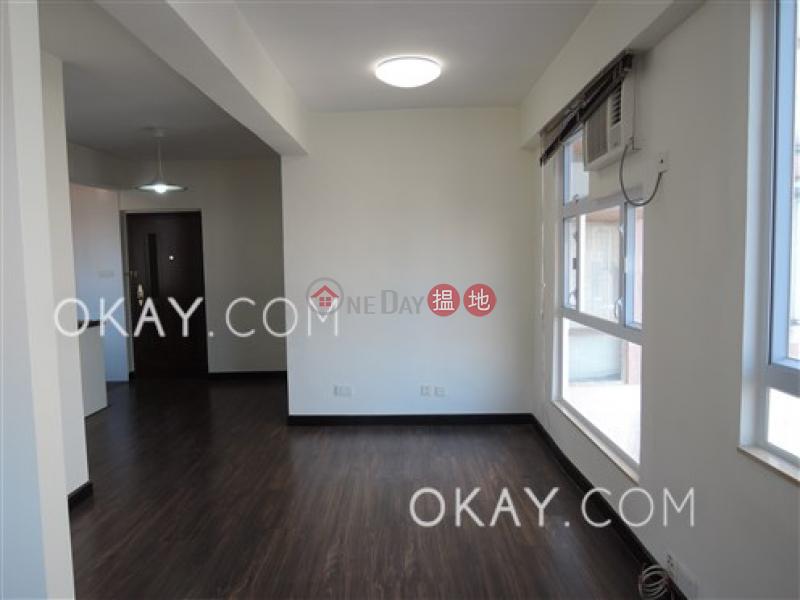樂聲大廈A座高層住宅-出租樓盤-HK$ 28,000/ 月