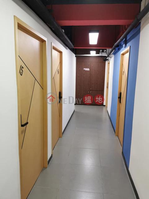 大大間 ,有窗 ,24小時工作室 免佣金,包寫字樓裝修,即租即用|偉業工業大廈(Wai Yip Industrial Building)出租樓盤 (63616-4397992942)_0