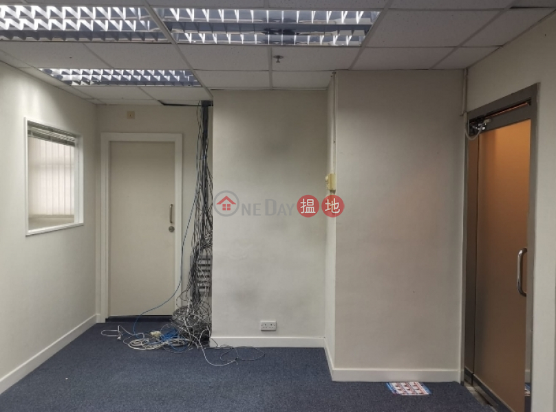 CKK Commercial Centre High Office / Commercial Property Rental Listings   HK$ 59,190/ month