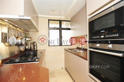 Unique 3 bedroom on high floor with sea views & rooftop | Rental|Glory Heights(Glory Heights)Rental Listings (OKAY-R36288)_0