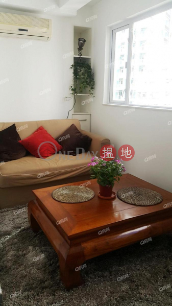 HK$ 6.78M, Yen May Building, Wan Chai District | Yen May Building | 1 bedroom High Floor Flat for Sale