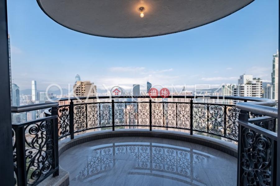 香港搵樓|租樓|二手盤|買樓| 搵地 | 住宅|出租樓盤-4房2廁,實用率高,極高層,星級會所嘉富麗苑出租單位