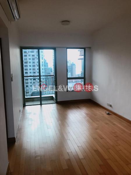 西半山三房兩廳筍盤出售 住宅單位 2柏道   西區香港-出售HK$ 2,180萬